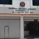 Persiste disputa de más de mil hectáreas de terrenos entre Atenango y San Vicente El Palmar