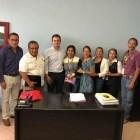 Nombran a nuevo encargado jurisdiccional en la Mixteca