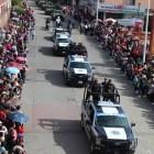 """Se reportó """"saldo blanco"""" por fiestas patrias en el municipio"""