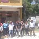 Comité ciudadano de Huajolotitlán toman sede alterna