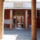 Buscan conmemorar temporada de la matanza con exposición pictórica en el MUREH
