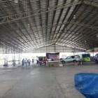 Condicionan comerciantes al Ayuntamiento por instalación de plaza de muertos en Aviación