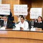Exigirán a SHCP destinar recursos para obra pública a municipios del país