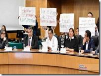 Exige edil de Huajuapan a congreso asignar presupuesto para obra pública