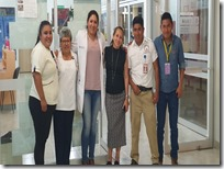 Certificación de hospital de Tamazola (1)