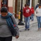 40 municipios mixtecos afectados por frente frío número 12