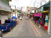 Seguridad Pública Detiene AEI a presunto ladrón de tiendas de auto servicio en Huajuapan