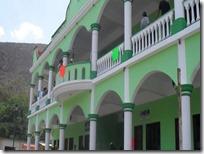Seguridad Pública Vinculan a proceso a presunto abusador infantil en Santo Domingo Tonalá