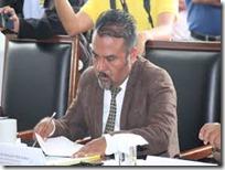 regidor de Huajuapan