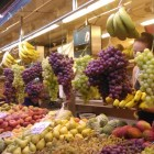 Incrementará precio de la uva durante próximas semanas por cena de fin de año