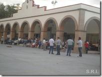Seguridad Pública Automóvil sufre percance vehicular en la carretera Juxtlahuaca-Huajuapan