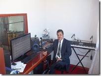 Falta de apoyos impide desarrollo de compositores locales