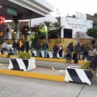 Habitantes de San Antonino Monteverde tomaron Huitzo en demanda de obras de infraestructuras