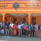 Piden apoyo del gobierno estatal para cubrir necesidades básicas en Nochixtlán