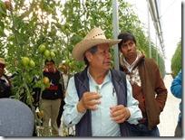Agrónomos; profesionales que pueden lograr el desarrollo en la Mixteca