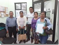 Autoridad de San Andrés Dinicuiti