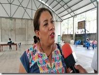 Exigen al Gobierno de México atención a demandas en Tamazulapan