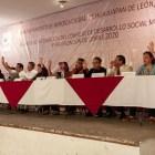 Instalan Consejo de Desarrollo Social Municipal