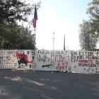 Normalistas estallan huelga en Huajuapan