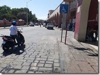 Replantearan proyecto de ciclo vía en Huajuapan