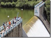 Suspende SAPAHUA suministro de agua potable por mantenimiento emergente