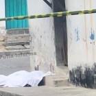 SEGURIDAD PÚBLICA: Asesinan a madre e hijo en Santa María Zacatepec