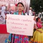 Cancelan presentación de la delegación del Jarabe Mixteco 2020