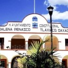 Designan comisionado municipal provisional en Magdalena Peñasco