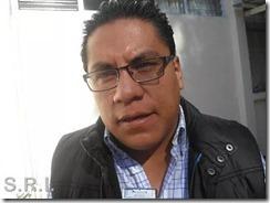 La Entrevista; Ernesto Orduña Ortiz