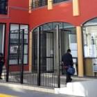 Deja Ayuntamiento oficialmente edificio de Micaela Galindo