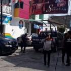 SEGURIDAD PÚBLCIA: Riña deja dos lesionados con arma blanca en Tezoatlán