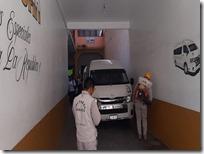 18 JUN 20 Levantan restricción de ascenso y descenso de pasajeros en Huajuapan 1