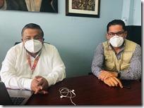 Población debe seguir en resguardo domiciliario por aumento de contagios en la Mixteca