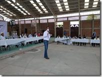 Reunión COPALDE y autoridades Chocholtecas (1)