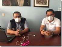 Si la población no acata medidas sanitarias se agravará contagios de coronavirus en Huajuapan
