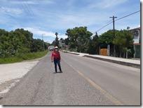 Supervisión del tramo carretero Huajuapan Tehuacán (1)