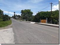 Tramo Huajuapan Tehuacán