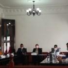Ayuntamiento exhorta al IEEPO sobre quejas de personal no identificado