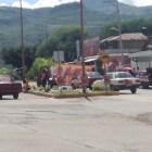 FPR bloquean carreteras para exigir justicia para Tomás Martínez