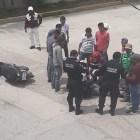 SEGURIDAD PÚBLICA:Arrollan a motociclista