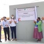 AMH inauguro universidad politécnica en Nochixtlán