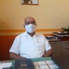 Mejora salud del párroco Rogelio Palma Tapia