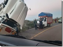 Accidente trailer