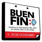 El Buen Fin registra 40% de ventas en su primera semana