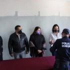 Ayuntamiento entrega constancias FORTASEG a elementos de policías
