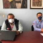 Servicios de salud busca un incremento de camas para el área covid en la Mixteca