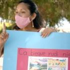 """""""Maestros de vida"""", una campaña para dar certeza de que la educación en Oaxaca no se detiene a pesar de la pandemia"""