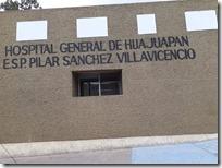 Hospitales de Huajuapan (1)