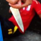 Seguridad pública: Hombre resultó con heridas de gravedad al ser atacado con una navaja en la colonia Sinaí