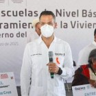 117 mil docentes serán vacunados en Oaxaca